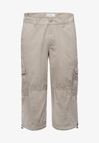 BRAX - STYLE LUCKY - Cargo trousers - beige - 5