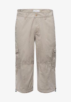 STYLE LUCKY - Pantalon cargo - beige