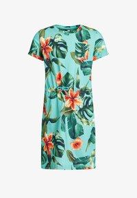 WE Fashion - Vestido ligero - turquoise - 0