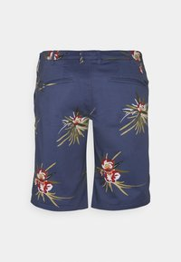 Jack & Jones - JJIBOWIE JJSHORTS - Shorts - vintage indigo - 1