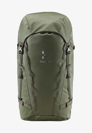KATLA  - Backpack - green