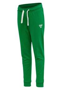 Hummel - Sweater - jolly green - 1