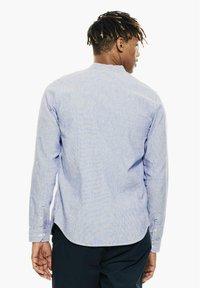 Garcia - Shirt - indigo - 1