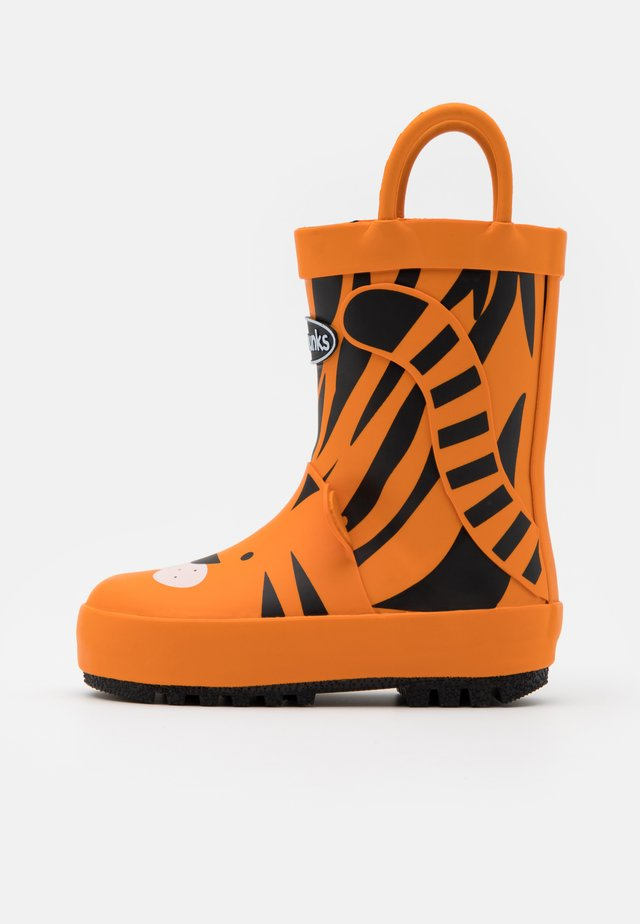 ANTON UNISEX - Wellies - orange