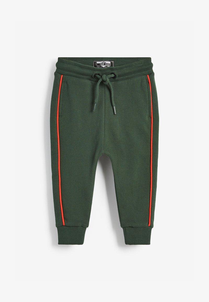 Next - Tracksuit bottoms - green