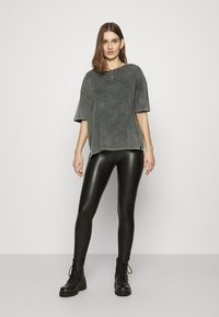 Dorothy Perkins - Leggings - Trousers - black - 1