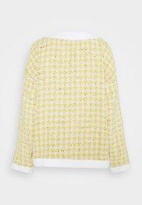 Sister Jane - HONEY BEE - Cardigan - yellow - 1