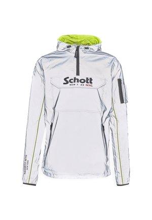 Summer jacket - reflective