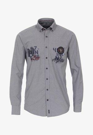 Shirt - mittleres dunkelblau
