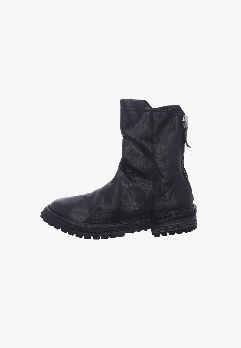 Moma - Classic ankle boots - black