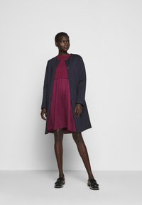 WEEKEND MaxMara - NOVELI - Classic coat - ultramarine - 1
