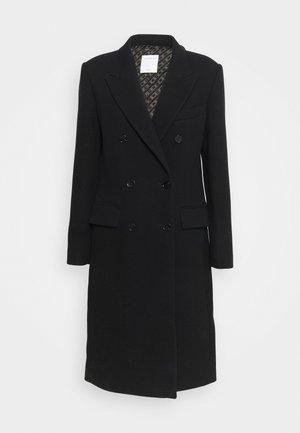BAYANE - Classic coat - noir