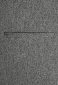 Viggo - GOTHENBURG SUIT - Kostuum - pale grey - 8