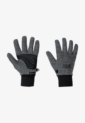 STORMLOCK  - Gloves - phantom