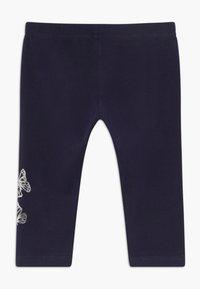 Desigual - PLATON - Shorts - navy - 1