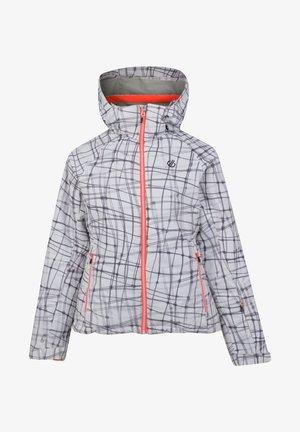 Snowboard jacket - white