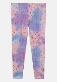 Converse - PRINT FILL CHUCK PATCH SET - Sweatshirt - storm pink - 2