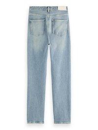 Scotch & Soda - Straight leg jeans - blue - 7