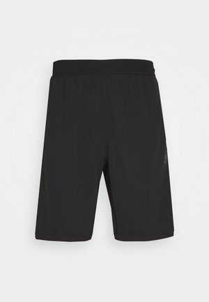 KRAFT AEROREADY TRAINING SPORTS - Pantaloncini sportivi - black