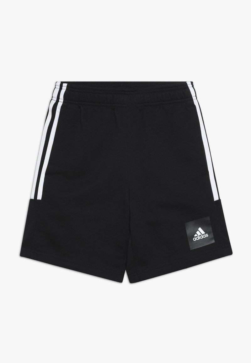 adidas Performance - SHORT - Short de sport - black/white