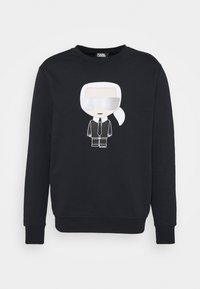 CREWNECK - Sweatshirt - midnight blue