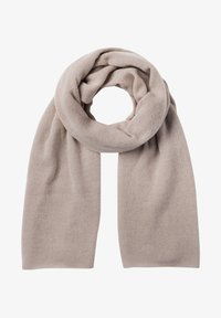 HALLHUBER - Scarf - taupe - 1
