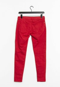 Mango - Jeans Skinny Fit - red - 1