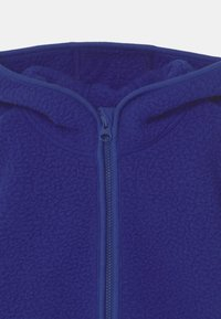 ARKET - UNISEX - Fleece jacket - solid blue - 2