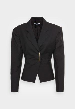 CECILIA JACKET - Blazer - black