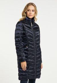 DreiMaster - Winter coat - marine - 0