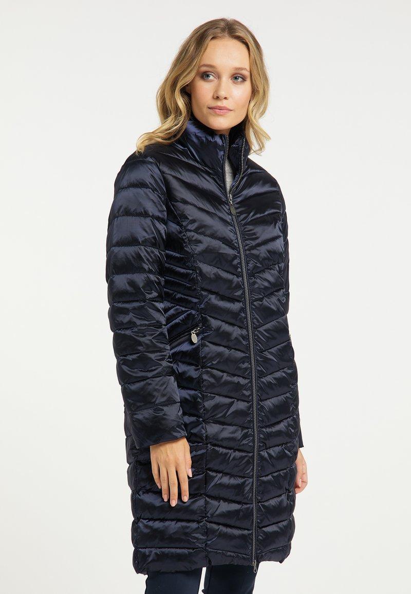 DreiMaster - Winter coat - marine