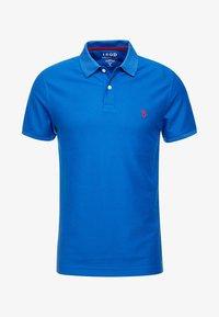 IZOD - Poloshirts - true blue - 3