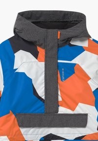Icepeak - LOCKHART UNISEX - Snowboard jacket - royal blue - 3