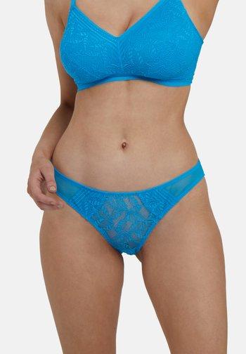 EMMA  - Briefs - blue