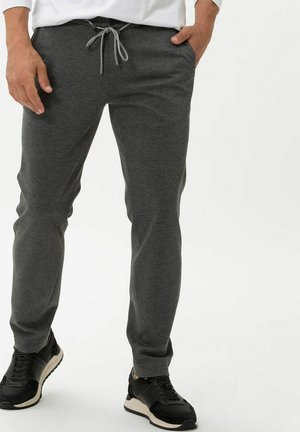 STYLE J-TECH - Trousers - graphit