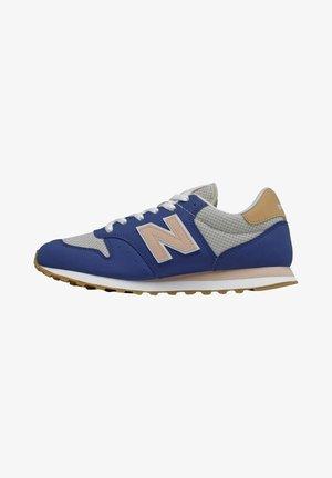 Sneakersy niskie - blue/grey