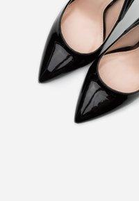 RAID - RUMER - Zapatos altos - black - 5