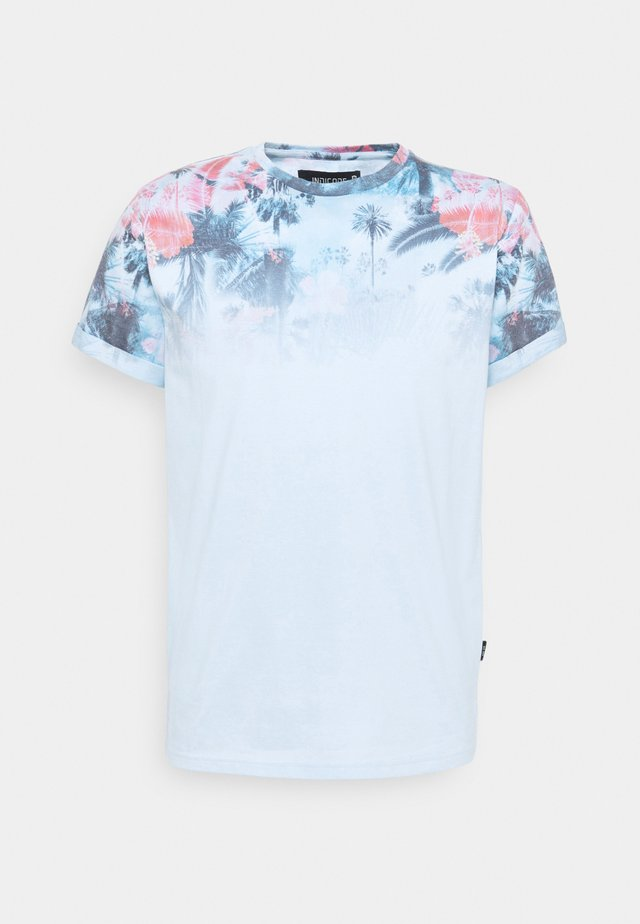 PALENCIA - T-shirt imprimé - sky way