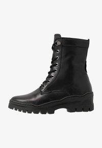 Tamaris - Winter boots - black - 1