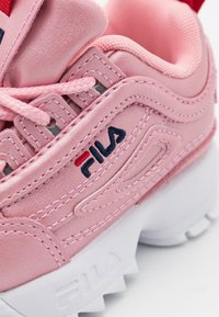 Fila - DISRUPTOR INFANTS - Sneakersy niskie - lilac sachet - 5