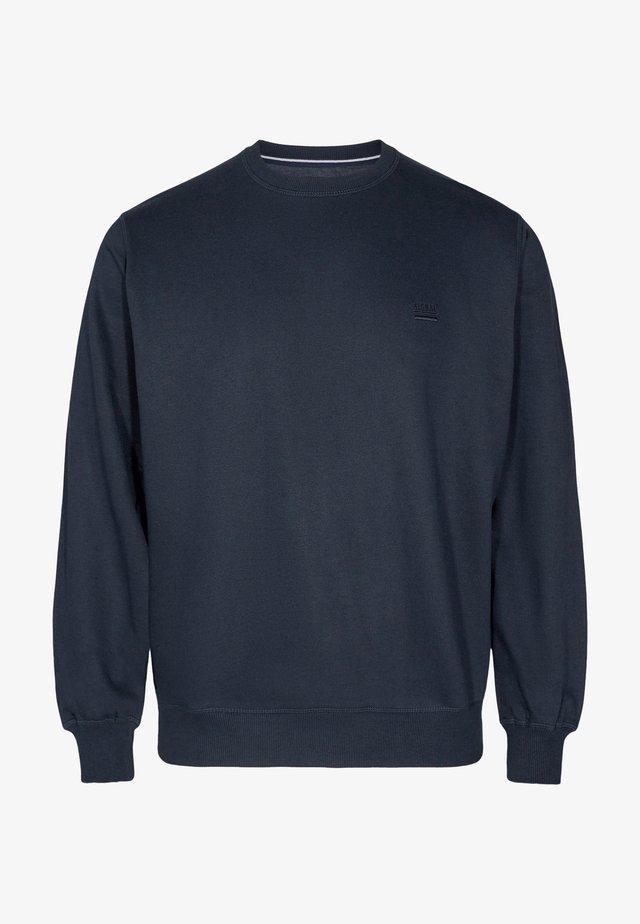 Sweatshirts - deep marine