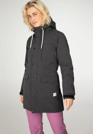 JESSICA - Snowboard jacket - true black