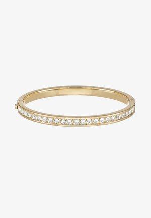 CLEMARA HINGE BANGLE - Bracelet - gold-coloured