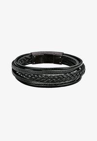 s.Oliver - Bracelet - black - 0