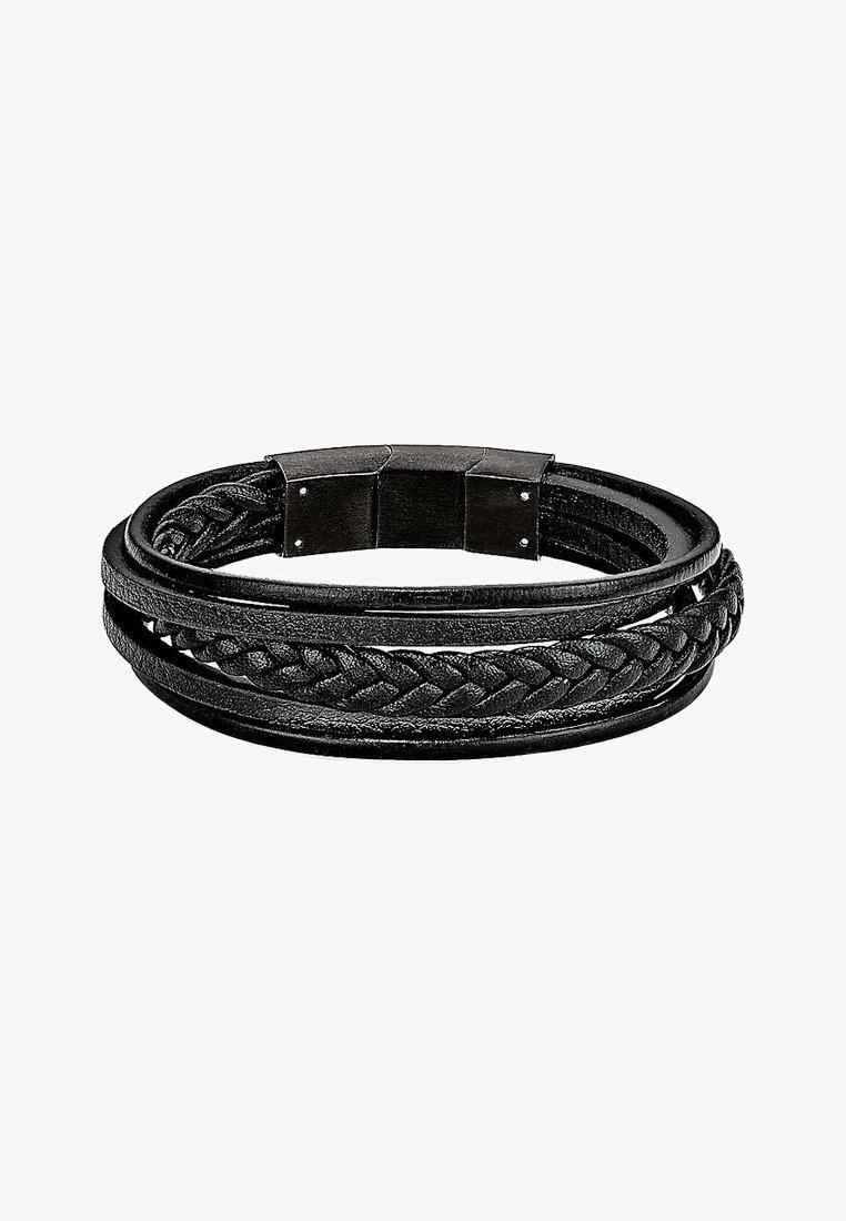 s.Oliver - Bracelet - black