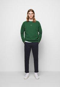 forét - Sweatshirt - dark green - 1