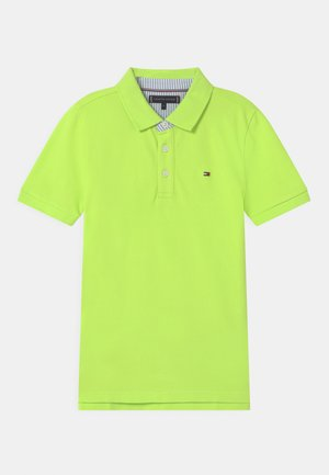 ITHACA - Polo shirt - sour lime