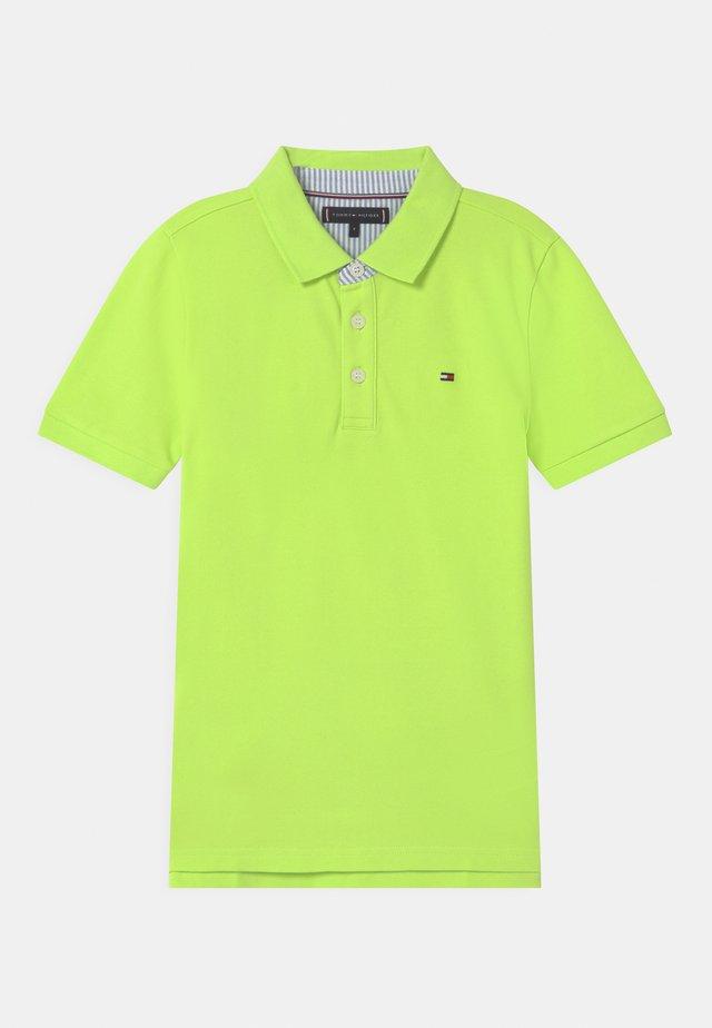 ITHACA - Poloshirt - sour lime