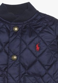 Polo Ralph Lauren - MILITARY OUTERWEAR JACKET - Vinterjacka - french navy - 4