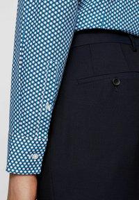 BOSS - JANGO - Overhemd - turquoise - 4